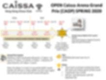 Open Caisssa Arena Grand Prix 2020 v0.5.
