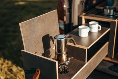 citroen berlingo campingbox