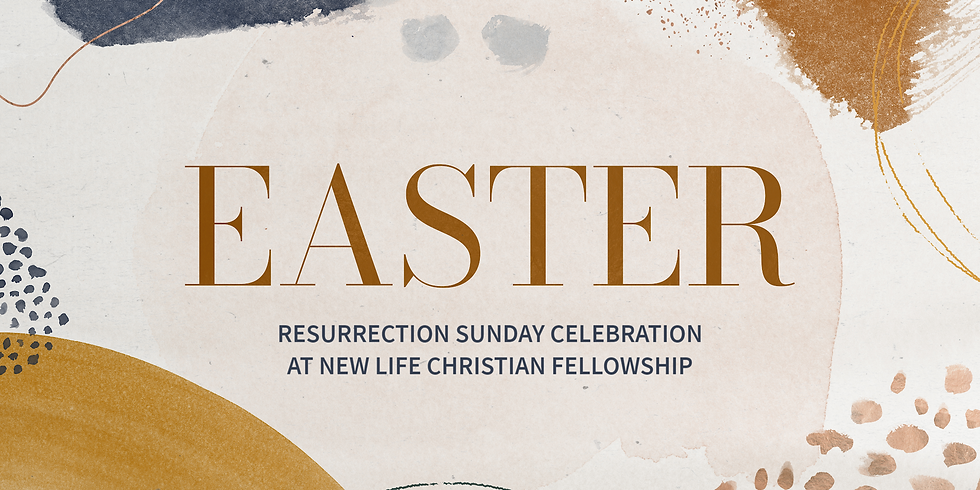 Easter at New Life