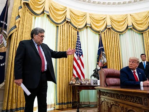 Democrats threaten to subpoena Trump officials over secret attempts to obtain lawmakers' data