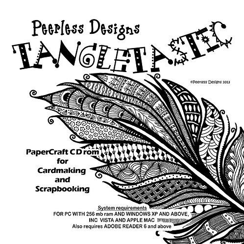 Tangletastic 1 cd