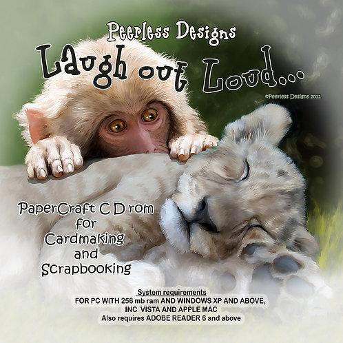 Laugh out Loud cd