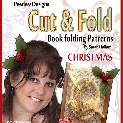 Cut & Fold Christmas
