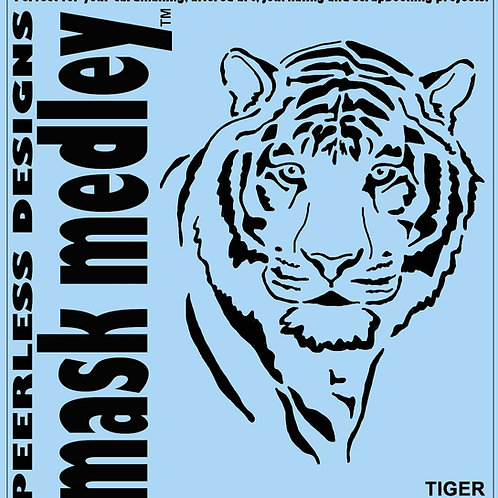 Jaguar & Tiger Set