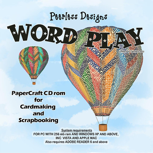 Wordplay cd