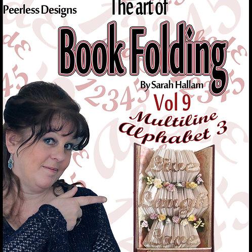 Book Fold vol 9