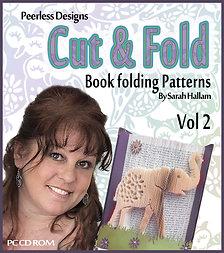 Cut & Fold Vol 2