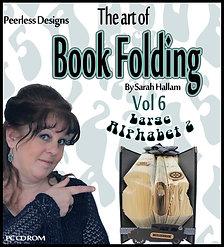 Book Fold vol 6