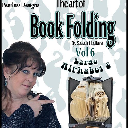 Book folding Vol 6