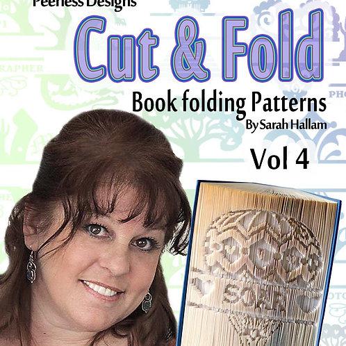 Cut & Fold Vol 4