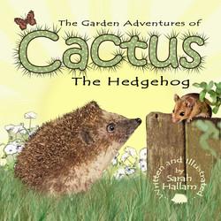 Cactus F cover