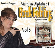 Book Fold vol 5