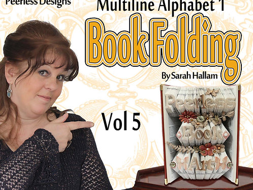 Multiline Book folding Vol 5
