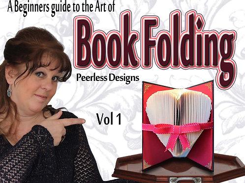 Book Folding Vol 1