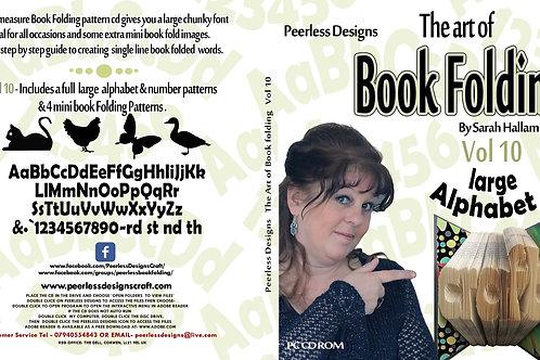 Book Folding vol 10