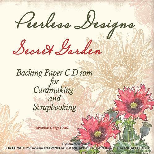 Secret garden cd