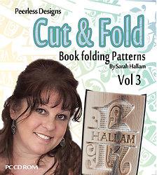 Cut & Fold Vol 3