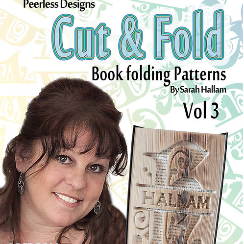 Cut & Fold Vol 3 download