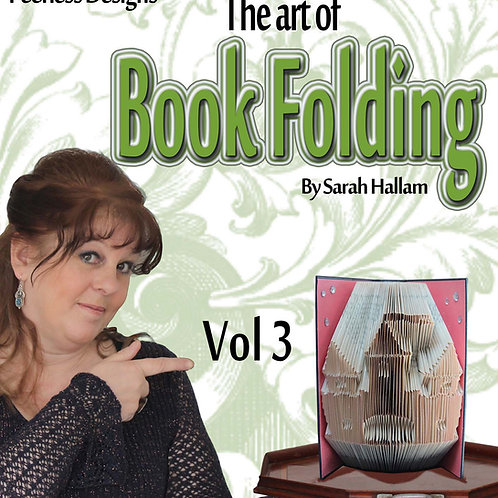 Book Folding Vol 3