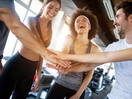 5 Keys to Fitness Success