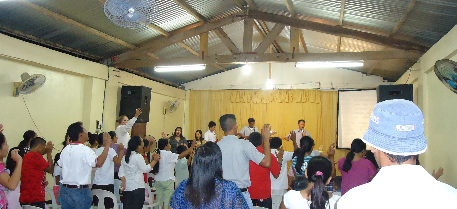 Phillipines 2013