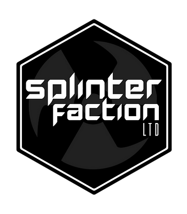 Splinter Faction logo
