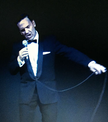 Alan Becks, Tribute, Dean Martin,Wedding, Singer, Swing, Rat Pack, Frank Sinatra, Rock, and, Roll.