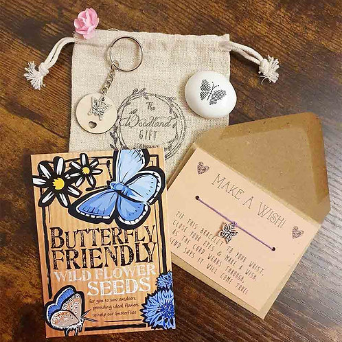 The Butterfly Bag - Little Bag of Love