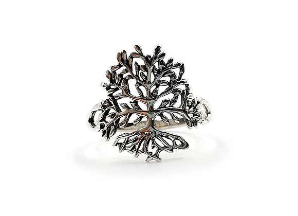 Tree, of, life, Tree of life Rings, Tree of life Rings, Silver Tree of life Rings, Sterling Silver Tree of life Rings, ring,