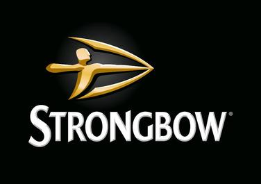Pint Strongbow Batley Irish Nash