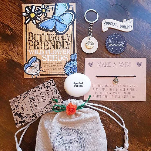 The Special Friend Bag - Little Bag of Love