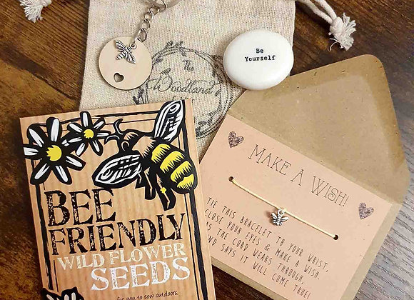 The Bee Bag - Little Bag of Love