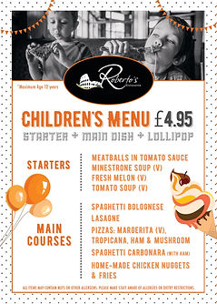 Italian, Restaurant, Roberto's, food, batley, healthy, Family Run