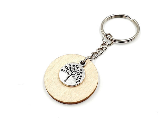 Key, Ring, Key ring, Keyring, Tree, Tree Keyring, Tree Of Life Keyring, Tree, of, life, Tree Of Life Key ring,