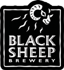 pint black-sheep Batley Irish Nash