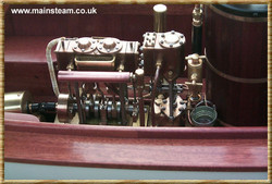 """The Reeves """"Borderer"""" Steam Engine"""