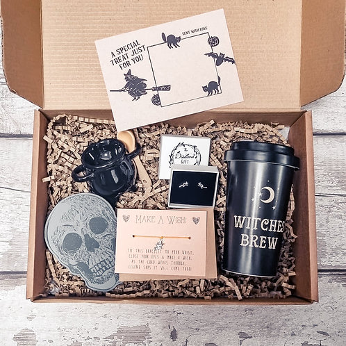 Special Edition: The Witches Halloween Hamper
