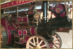 """This is a """"Royal Chester"""" Engine"""