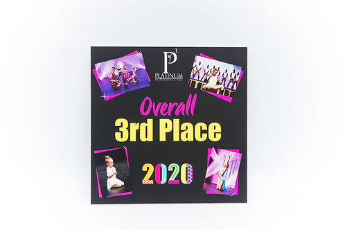 Overall Plaque