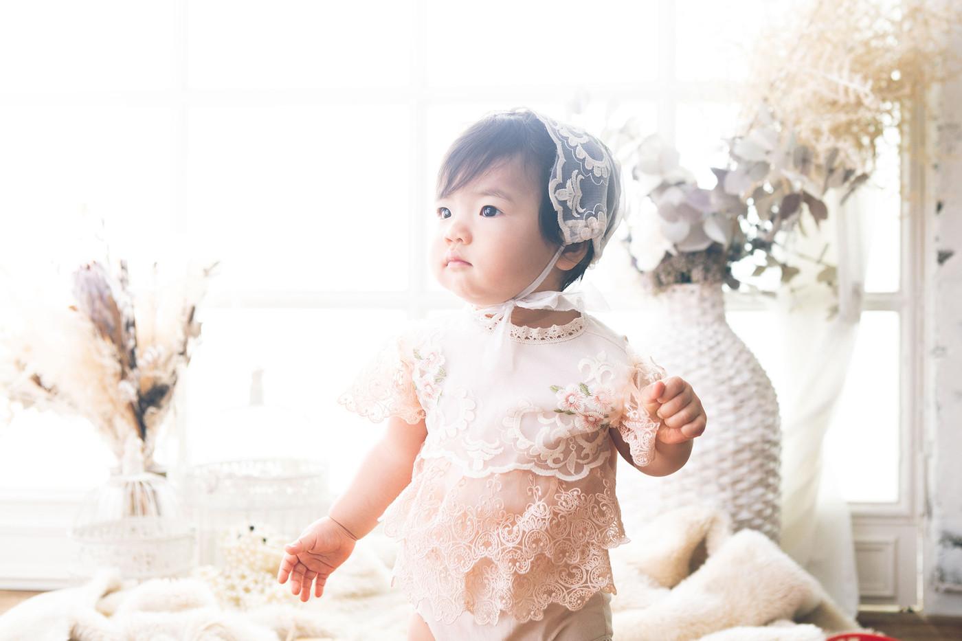 女の子衣装