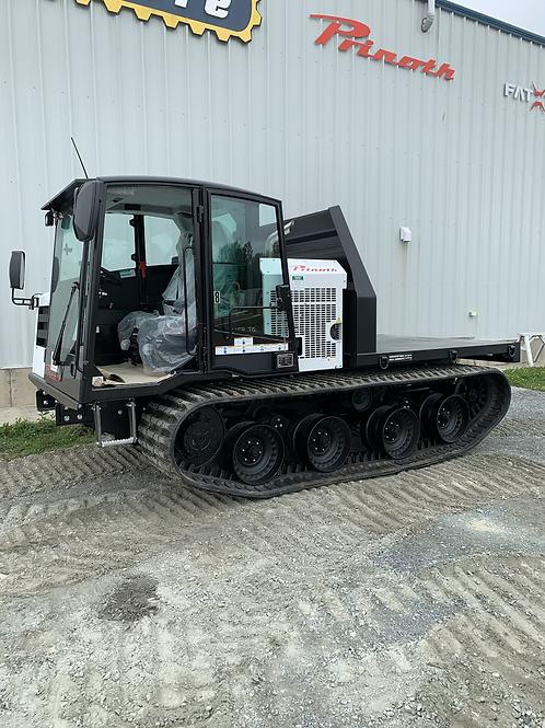 Prinoth Panther T6 2021