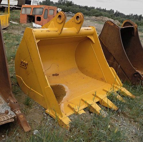 Godet Excavatrice Pin-on