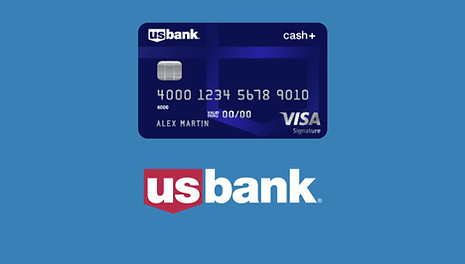 US Bank | Cash Plus