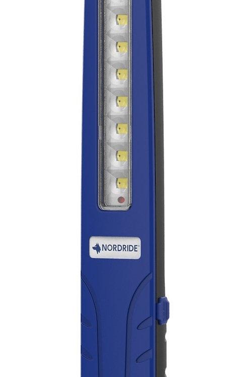 NORDRIDE 2096 - SLIM LIGHT (400 Lumen)