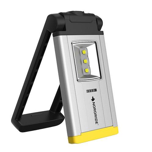 NORDRIDE 2072 - FLEXI LIGHT DELUXE (270 Lumen)