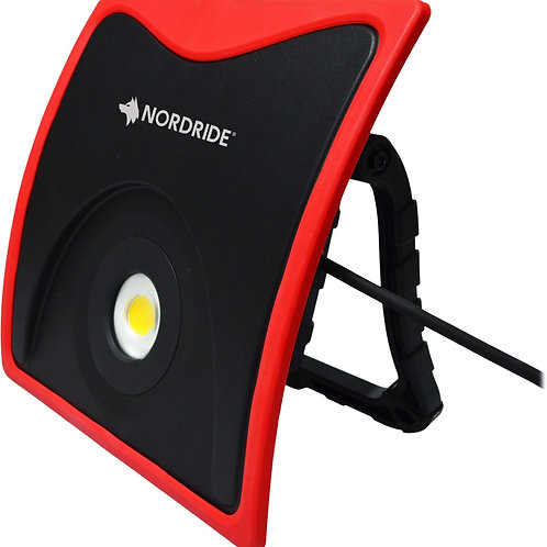 NORDRIDE 2041 - COB LED POWERLIGHT 60W (5000 Lumen)