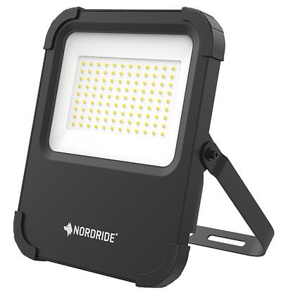 NORDRIDE 4090 - VISTA SMD LED 100W Tageslichtweiss 6000K (10'000 Lumen)