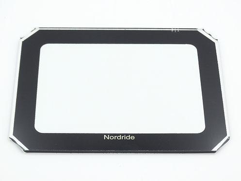 NORDRIDE 1152 ERSATZGLAS zu Art. 4025 & 4035