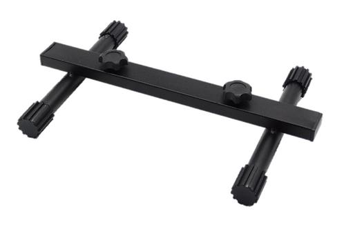 1131 H-Fuss Strahler (M8, 140mm)