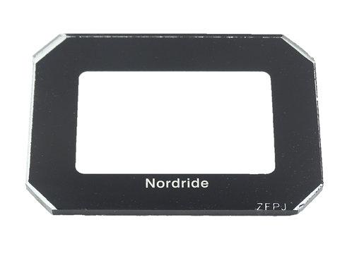 NORDRIDE 1151 Ersatzglas zu Art. 4015 / 4010